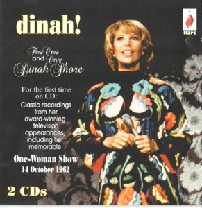 The One And Only Dinah
