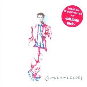 Clowns & Helden (Live 1985)