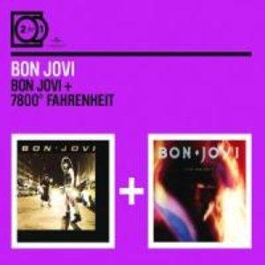 2 For 1: Bon Jovi/7800 Fahrenheit