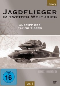 (3)Angriff Der Flying Tigers