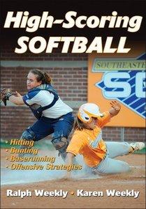 High Scoring Softball