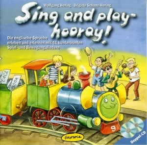 Sing and play-Hooray!