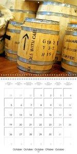 Coffee Hour: The world of baristas (Wall Calendar 2015 300 × 300
