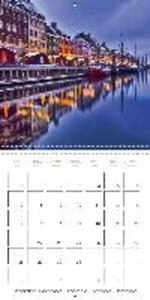 Denmark: Windmills, castles, pretty houses (Wall Calendar 2015 3