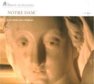 de Solesmes, A: Notre Dame