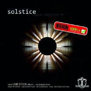 Solstice Singles Collection