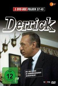 Derrick (3DVD-Box) Vol.05