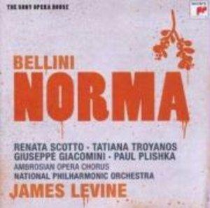 Norma-Sony Opera House