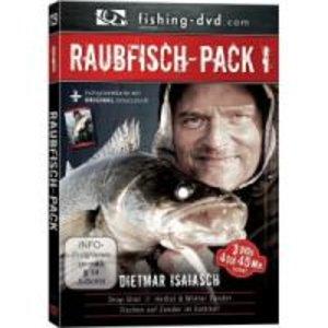 Raubfisch Pack I