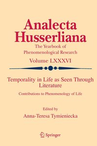 Temporality in Life As Seen Through Literature
