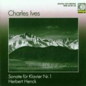 Sonate fur Klavier 1