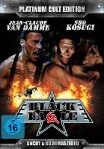 Black Eagle - Jean-Claude van Damme - Platinum Cult Ed./DVD