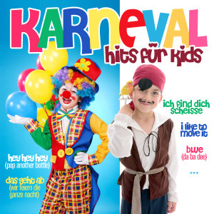 Karneval Hits For Kids