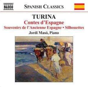 Contes D'Espagne/Souvenirs/+
