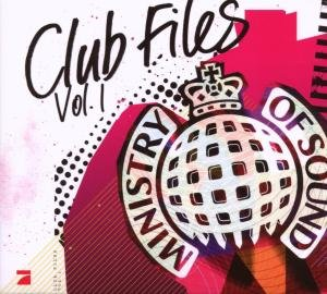 Club Files Vol.1