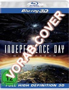 Independence Day - Wiederkehr (3D) (Teil 2)