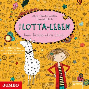 Mein Lotta-Leben 08. Kein Drama ohne Lama