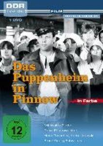 Das Puppenheim in Pinnow