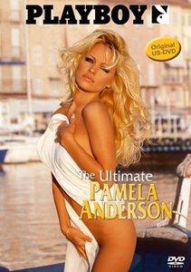 Playboy - The Ultimate Pamela Anderson