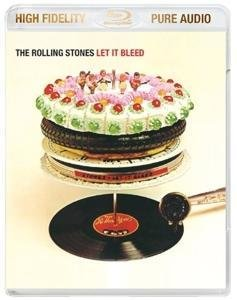 Let It Bleed (Blu-Ray Audio)