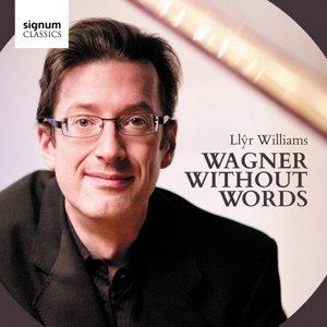 Wagner ohne Worte-Klaviertranskriptionen
