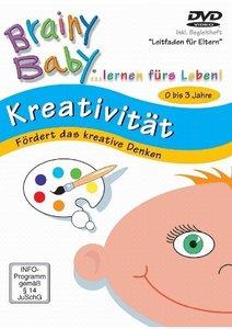 Brainy Baby - Kreativität