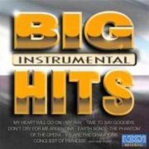Big Hits Instrumental