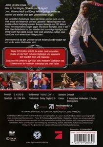 Joko gegen Klaas - Das Duell um die Welt - Staffel 1