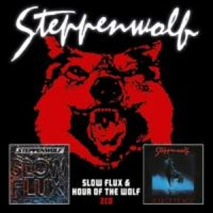 Slow Fux/Hour Of Wolf