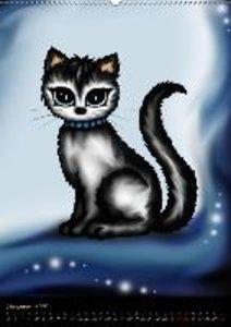 Niedliche Katzen