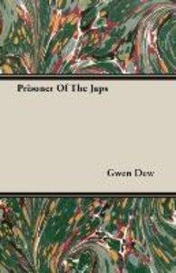Prisoner Of The Japs