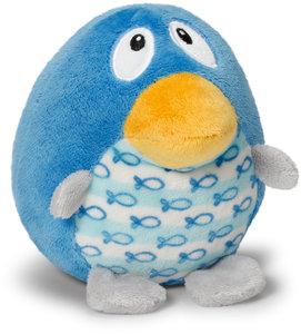 Badetier Pinguin 12cm