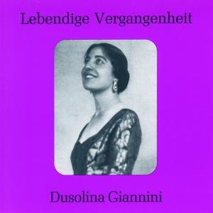 Dusolina Giannini