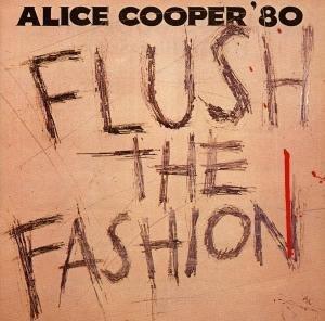 Flush The Fashion