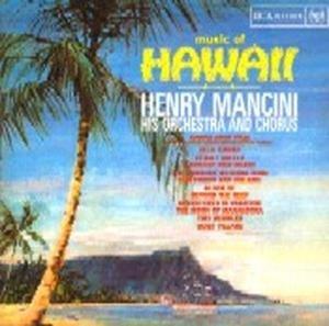 Music From Hawaii