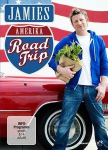 Jamies Amerika (2-DVD-Set)
