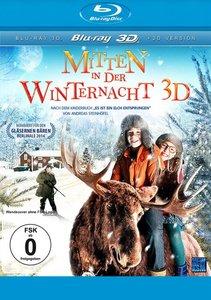 Mitten in der Winternacht 3D