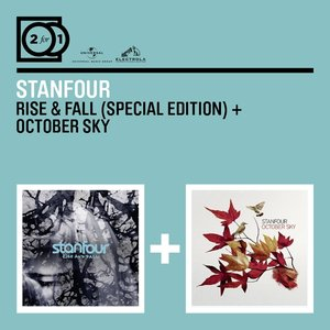 2 FOR 1: RISE & FALL/OCTOBER SKY