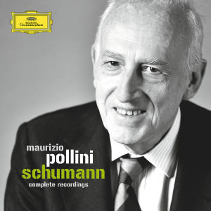Schumann Complete Recordings