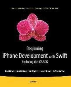 Beginning iPhone Development