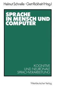 Sprache in Mensch und Computer