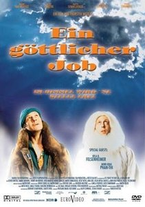 Ein göttlicher Job - Im Himmel wird ne Stelle frei