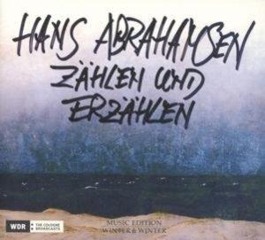 Abrahamsen:Zählen Und Erzählen