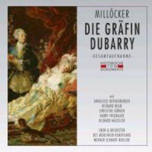 Die Gräfin Dubarry