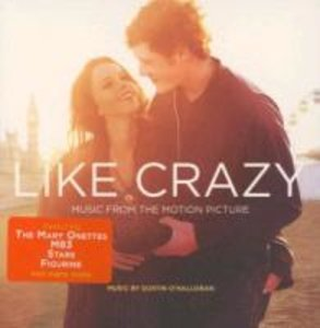 Like Crazy/OST