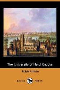 The University of Hard Knocks (Dodo Press)