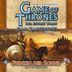 Heidelberger HEI0304 - Game of Thrones - Der Eiserne Thron: Die