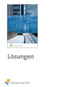 Modellunternehmen A&S GmbH. Lösungen. CD-ROM