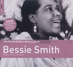 Rough Guide: Bessie Smith (+