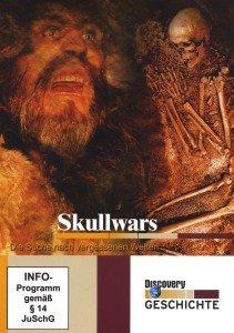 Skullwars-Die Suche nach vergessenen Welten